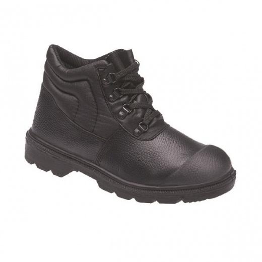 Briggs Industrial Toesavers scuff cap boots 2417