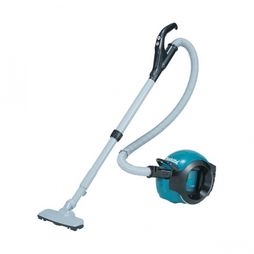 Makita DCL500Z 18v cyclone vacuum cleaner body only SHOP DISPLAY