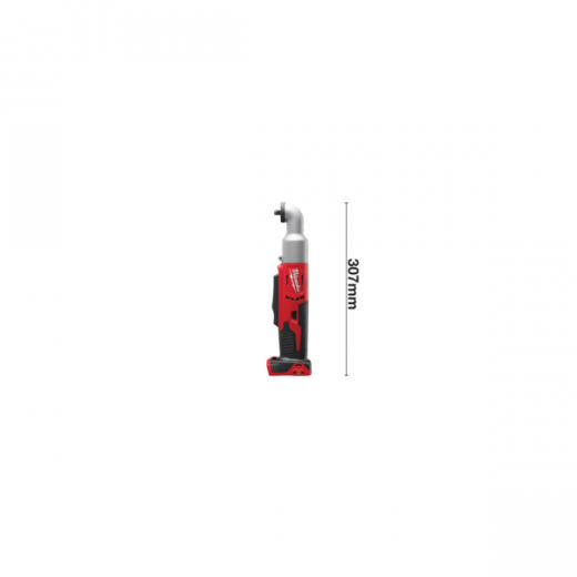 Right Angle Body : Find a quality milwaukee m braiw brushed right