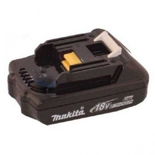 Makita Battery BL1815 18 Volt 1.5AMP LI-ION 632A54-1