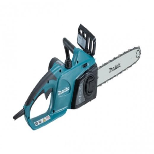 Makita UC4041A Electric Chainsaw 1800 Watt 40cm 16 Inch Bar Length 240v 10mtr Lead