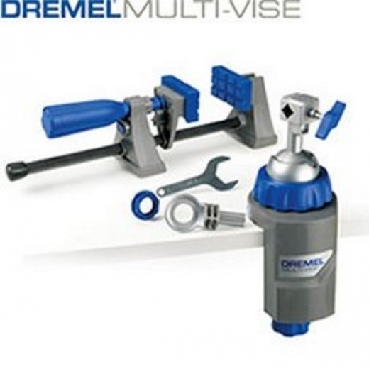 Dremel 2500 multivise for Dremel multi tools 26152500JA
