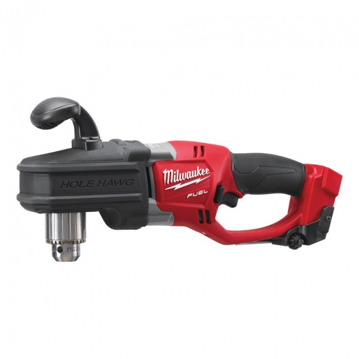 Milwaukee M18CRAD-0 M18 Fuel Hole Hawg Right Angle Drill Body Only