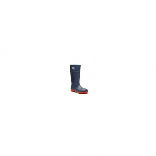 Dickies FW94105 Safety Landmaster Wellington Boot Navy