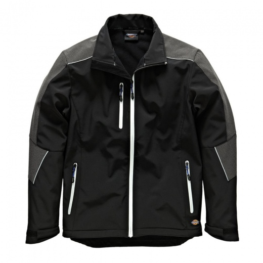 Dickies JW7009 Glenwood Soft Shell Jacket