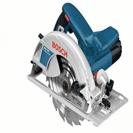 Bosch GKS190 Circular Saw Professional 190mm in Carrying Case 110v or 240v