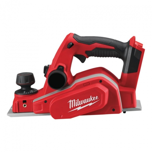 Milwaukee M18BP-0 18 Volt Cordless Planer Body Only