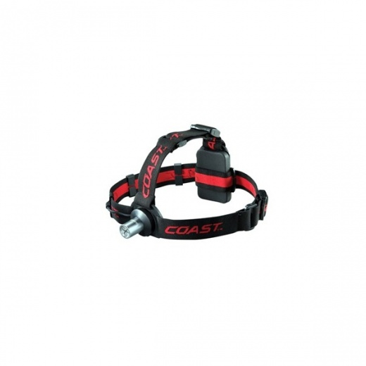 Coast Torches CST-HL3 LED Head Torch 100 Lumens