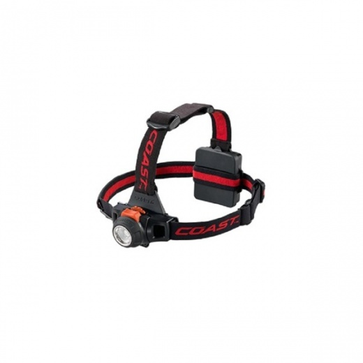 Coast Torches CST-HL27 LED Head Torch 330 Lumens