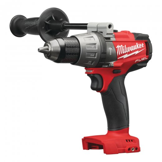 Milwaukee M18FPD-0 18v Cordless Combi Drill Fuel Body Only