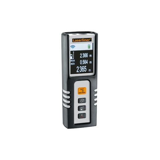 Laserliner 080.936A Distance Master Compact Laser Distance Meter
