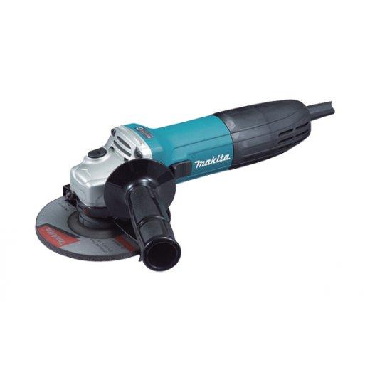 Makita GA5030 125mm 240 Volt Angle Grinder 720 Watt