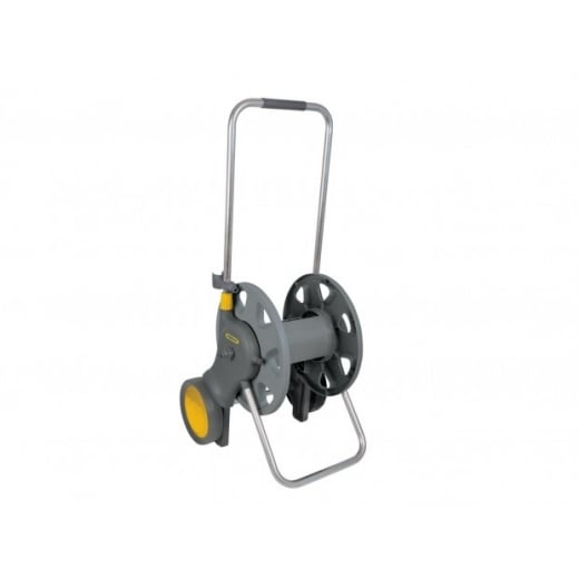 Hozelock 2448 90m Assembled Hose Cart (hose not included)