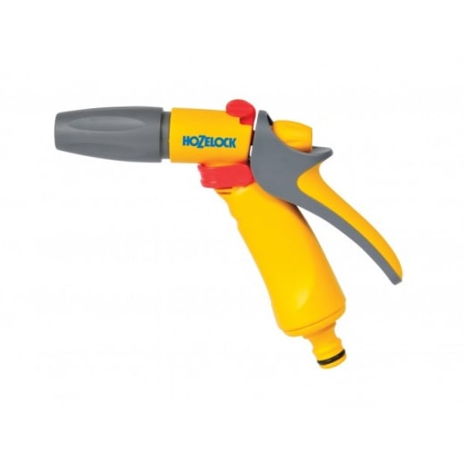 Hozelock Jet Spray Gun 2674 with 3 Spray Patterns
