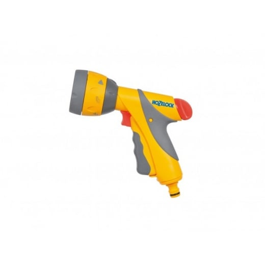 Hozelock Muliti Spray Plus 2684 with 6 Pattern Spray Gun
