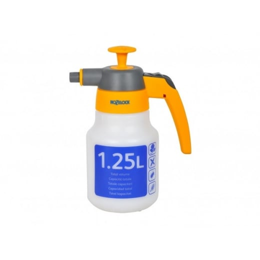 Hozelock Killaspray 1.25L Pressure Sprayer 4122
