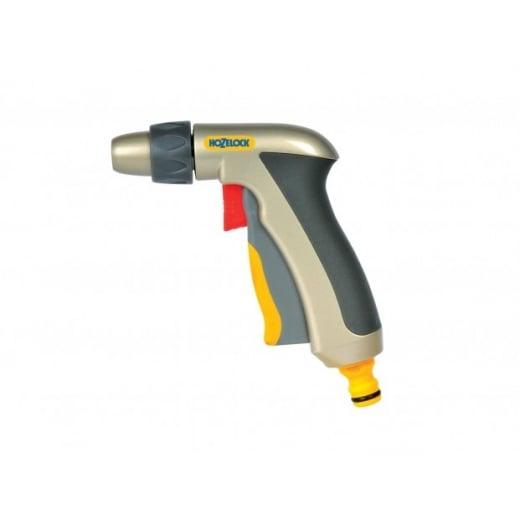 Hozelock 2690 Jet Plus Metal Spray Gun Multi Pattern