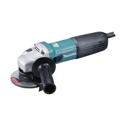 Makita GA4540 115mm Angle Grinder 110v or 240v