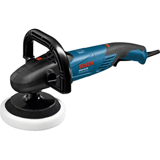 Bosch GPO14CE 110V Polisher 1400 Watt Pad Not Included