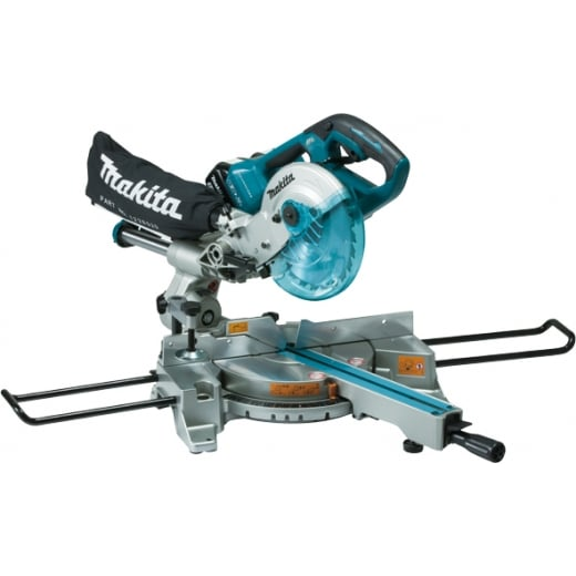 Makita DLS714Z Twin 18v LXT Slide Compound Mitre Saw Body Only