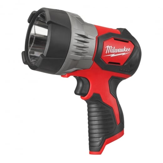 Milwaukee M12SLED-0 M12 Trueview LED Spot Light Body Only