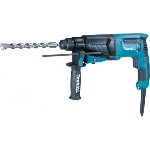 Makita HR2630 SDS Rotary Hammer Drill 110 Volt Or 240 Volt