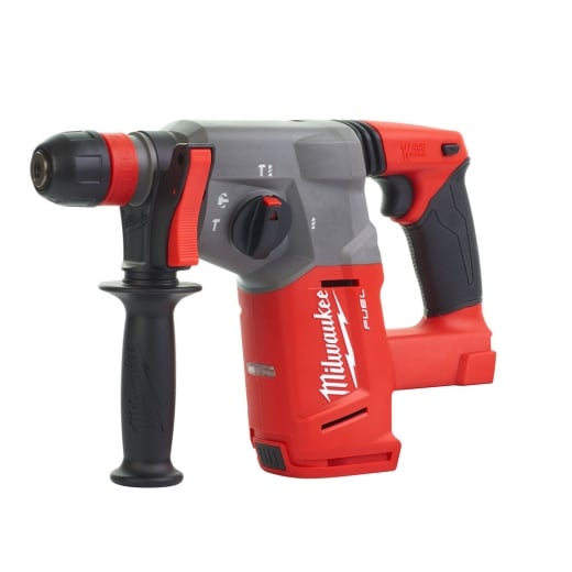 Milwaukee M18CHX-0 18v Brushless Sds Hammer Drill Body Only