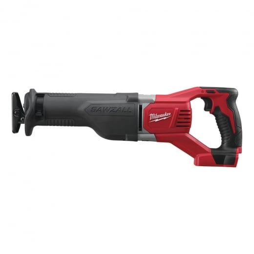Milwaukee M18BSX-0 18V Brushed Recip Sawzall Body Only