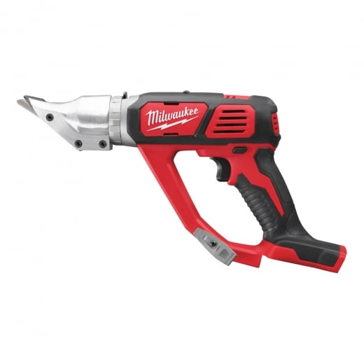Milwaukee M18BMS12-0 M18 1.2mm Brushed Metal Shear Body Only