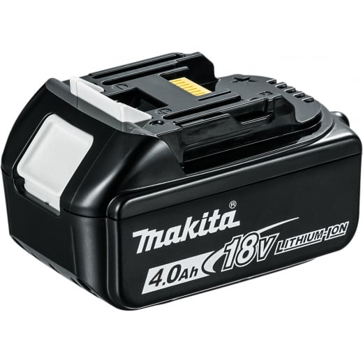 Makita BL1840 18v 4.0Ah Lithium-Ion Battery 196399-0
