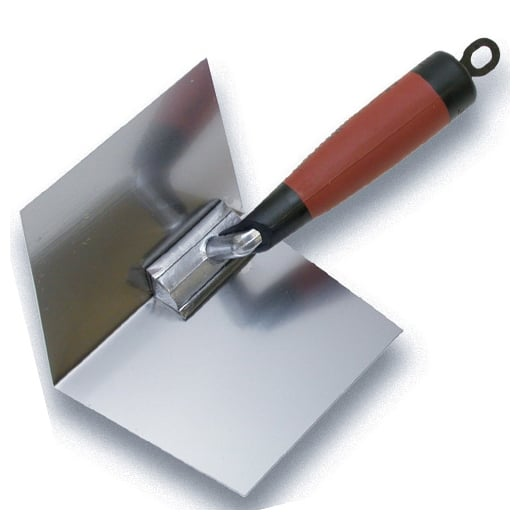 "Marshalltown M23D Internal Corner Trowels 4""x5"""