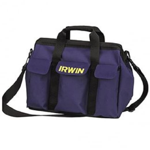 Irwin Pro Tool Organiser Carry Bag soft side tool organiser 10503820