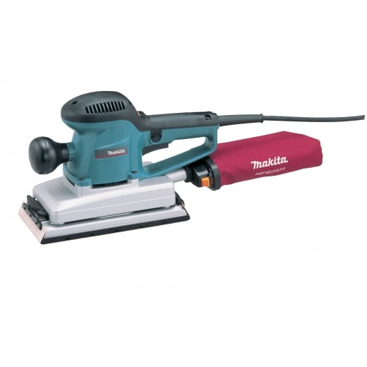 "Makita BO4900V 1/2"" Sheet Finishing Sander 110v or 240v"
