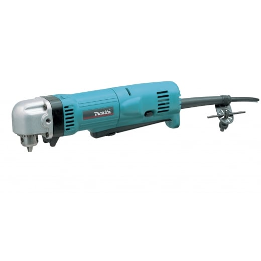 Makita DA3010F 110v Rotary Angle Drill 10mm With Light