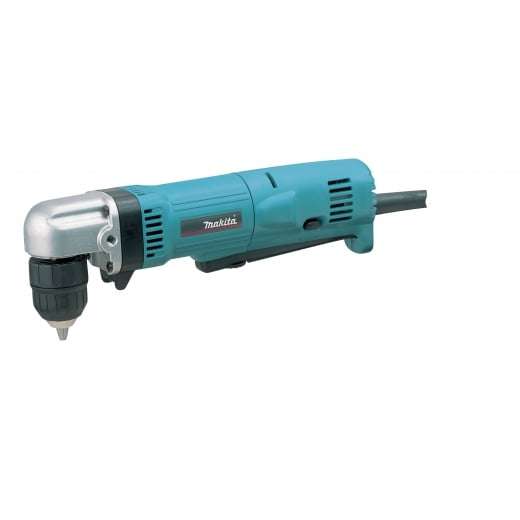 DA3011F 10mm Angle Drill 110v or 240v With Keyless Chuck