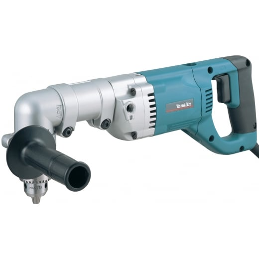 Makita DA4000LR Angle Drill 240v 13mm Keyed Chuck