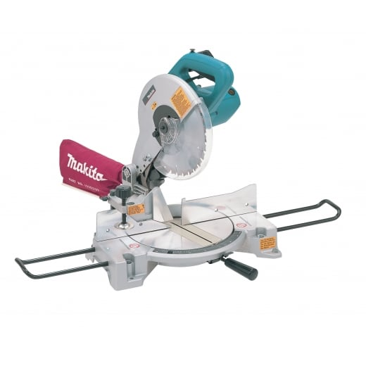 Makita LS1040 260mm Compound Mitre Saw 240v (Replaces LS1030)
