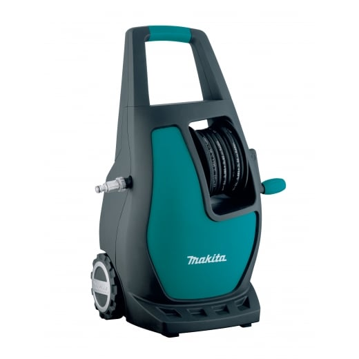 Makita Pressure Washer HW111 110 Bar 240v