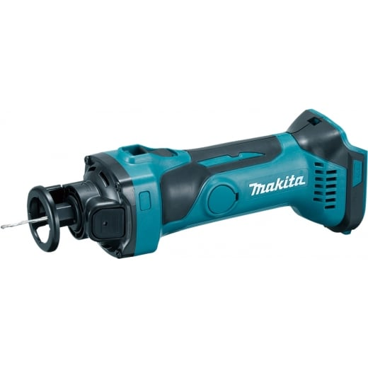 Makita DCO180Z 18v LXT Drywall Cutter Body Only