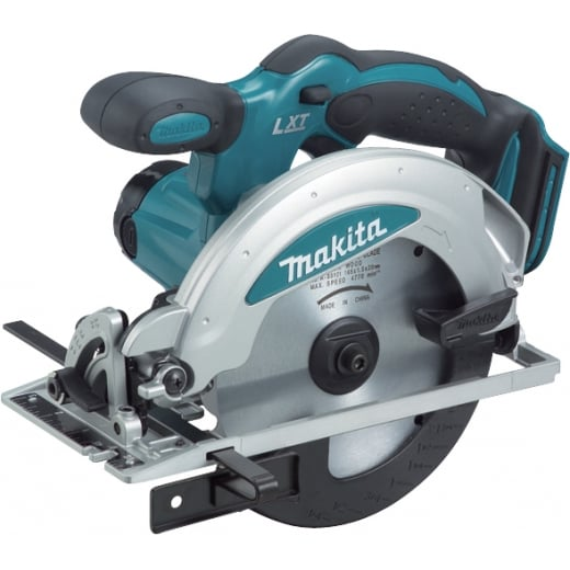 Makita DSS610Z 18 Volt Cordless Circular Saw Body Only