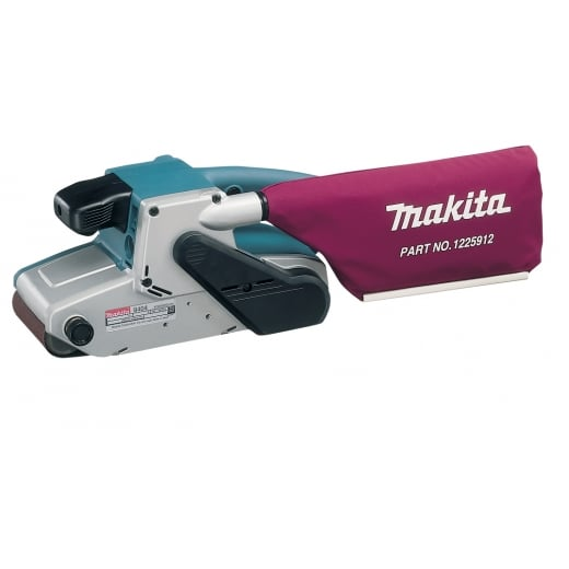 "Makita 9404 4"" Belt Sander 1010w 110v/240v"