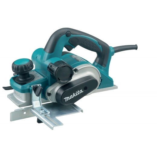 Makita KP0810K 82mm Heavy Duty Electric Planer In Case 110v Or 240v