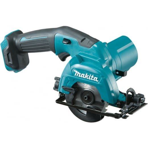 Makita HS301DZ 10.8v 85mm Circular Saw CXT Body Only (slide batteries)