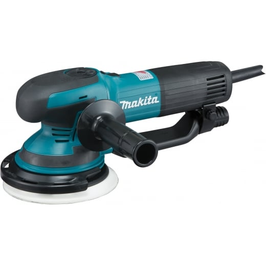 Makita BO6050J 150mm Random Orbit Sander 110v or 240v