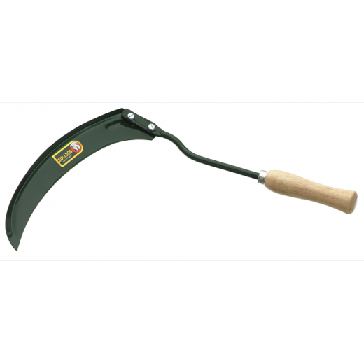 Bulldog Premier Little Giant Grass Hook