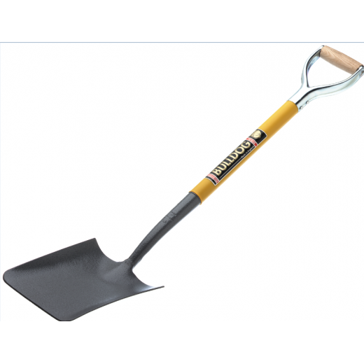 Bulldog 5221022850 Square Mouth No.2 Shovel