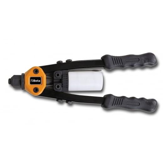 Beta Tools Compact Heavy Duty Riveting Pliers 330mm Length 1740B330
