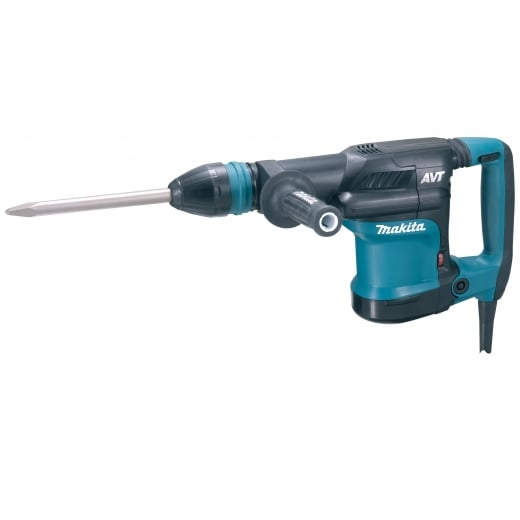 Makita HM0871C SDS Max Demolition Hammer With AVT 110v & 240v