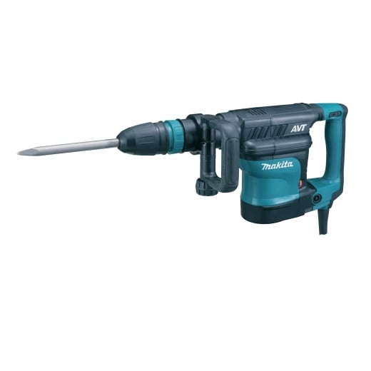 Makita HM1111C 7KG SDS-Max AVT Demolition Hammer