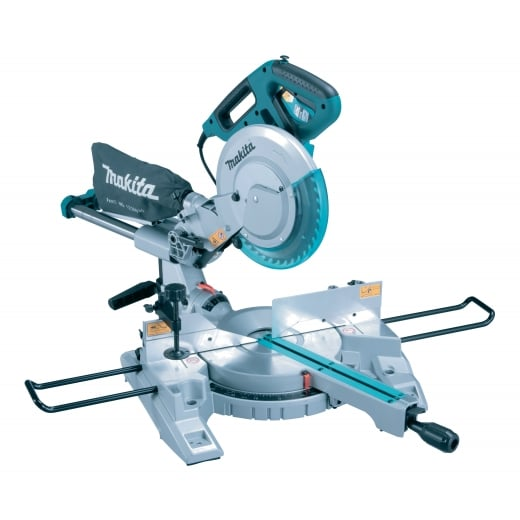 Makita LS1018L Sliding Compound Mitre Saw 240v Or 110v